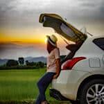 Autoverhuurders verwachten stormloop op huurauto's