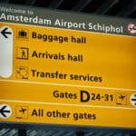 Reisverzekering voor bezoek aan Nederland