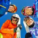 Wintersport schoolreisverzekering