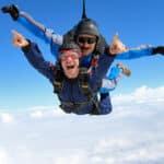 Tijdelijke reisverzekering voor gevaarlijk sporten