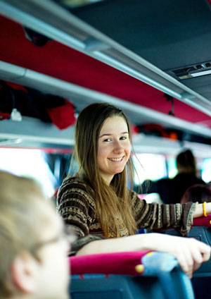 Groepsannuleringsverzekering voor schoolreizen