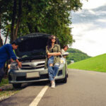 Reisverzekering auto