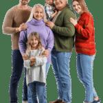 Annuleringsverzekering voor een familiereis