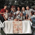 Annuleringsverzekering familieweek