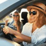 Autohuur: Welke verzekering zijn er?