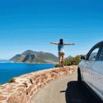 Auto huren in het buitenland en de verzekering voor eigen risico