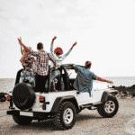 Welke verzekering voor autohuur in het buitenland?