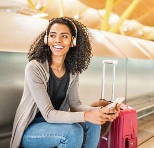 Allianz kortlopende reisverzekering met 10% korting!