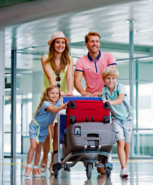 Wat is de beste en goedkoopste doorlopende reisverzekering?