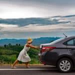 reisverzekering auto dekking
