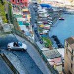 Verzekering huurauto Italië
