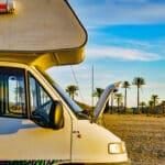 Reisverzekering met camper pechhulp en vervangend vervoer