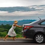 Reisverzekering voor autopech