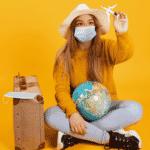 Corona reisverzekering buitenland (code oranje reisadvies)